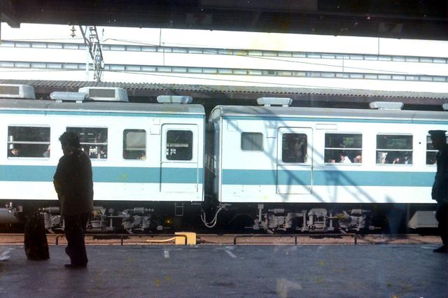 153系ブルーライナー姫路駅Side.JPG