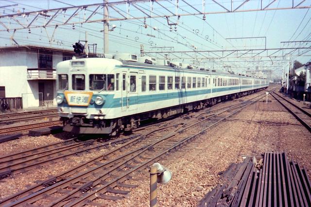 153系ブルーライナー須磨駅.JPG