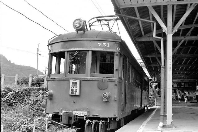 名鉄谷汲線751停車.JPG