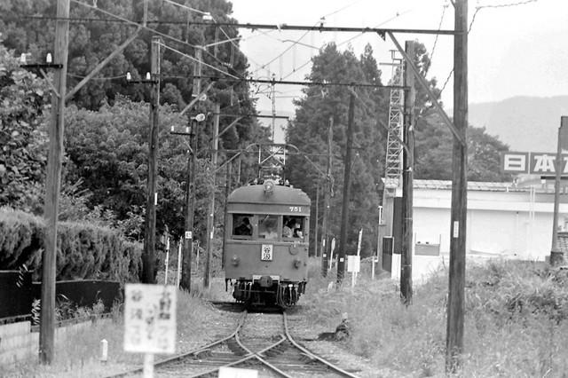 名鉄谷汲線751接近.JPG