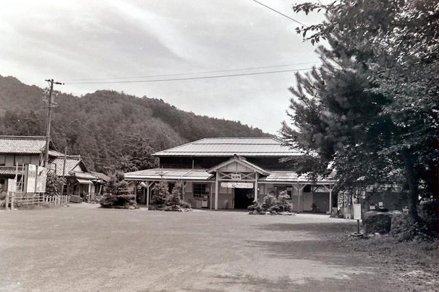 名鉄谷汲駅舎.JPG