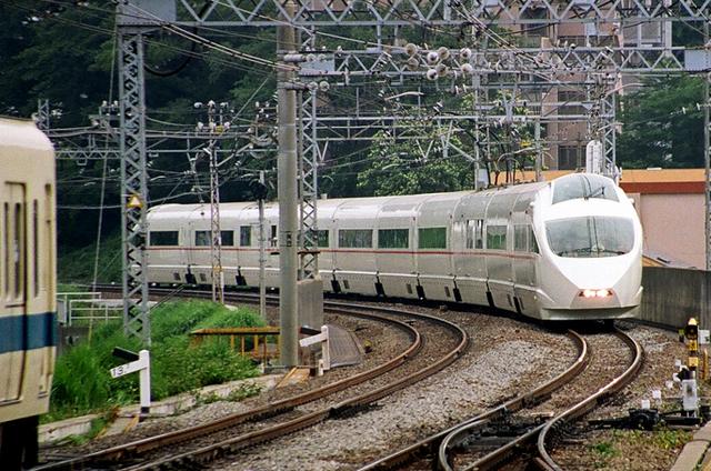 2004小田急VSE町田.JPG