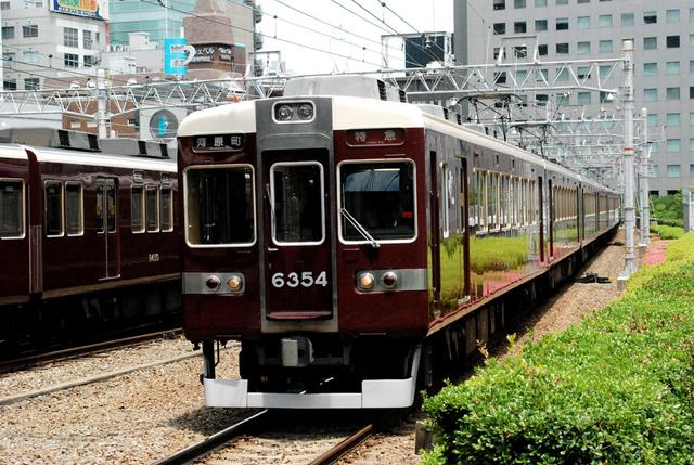 2008阪急6354梅田進入.JPG
