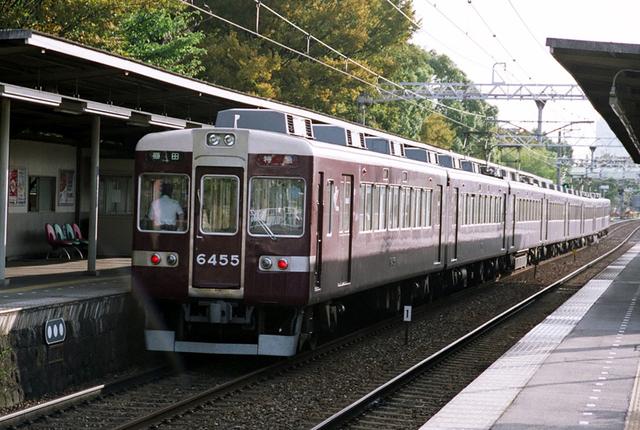 2008阪急6455崇禅寺.JPG