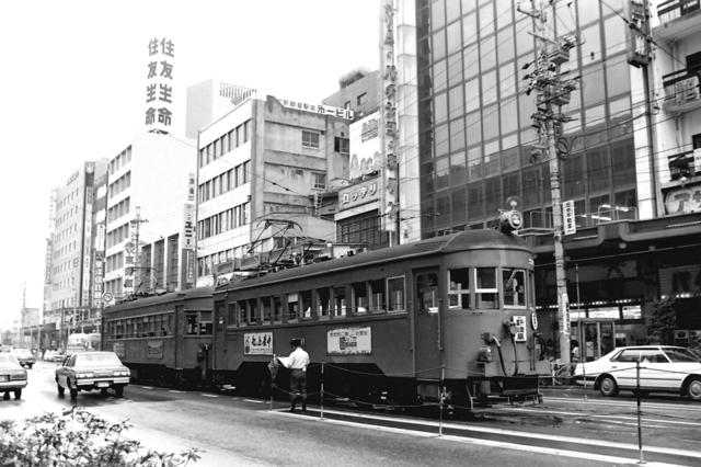 名鉄揖斐線526新岐阜.JPG