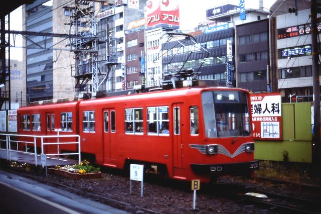 田神線新岐阜3・880形から―.JPG
