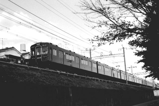 阪急六甲3015特急.JPG